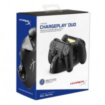 Kingston HyperX ChargePlay Duo PS4 Controller Charging Station