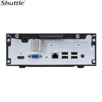 Shuttle XH110G Ultra SFF Black